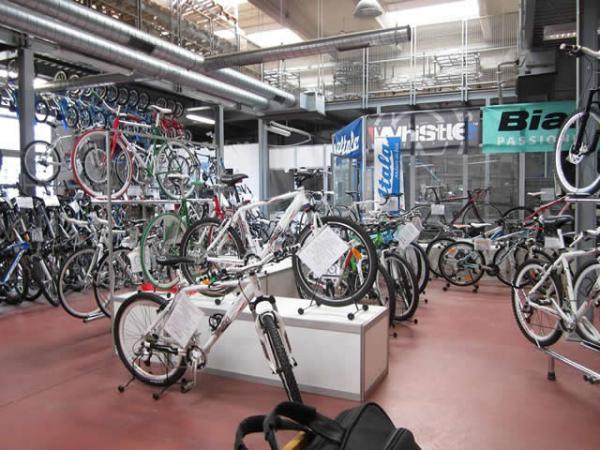 S.a.mar. Biciclette